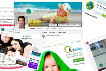 Mipediatraonline una marca personal en salud