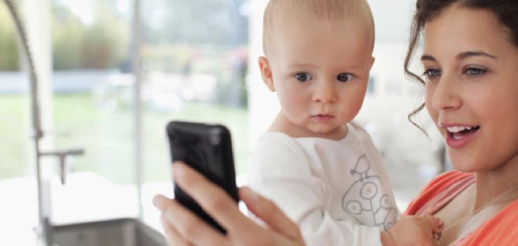 El smartphone es la llave de la eSalud para los pacientes