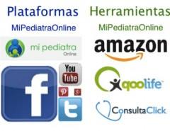 Herramientas en internet para profesionales sanitarios privados