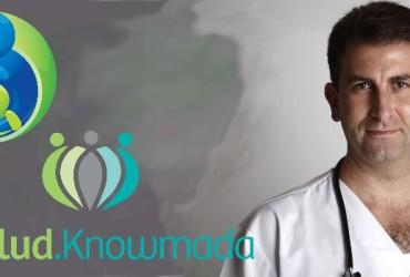 Jesús Garrido Knowmada de la eSalud