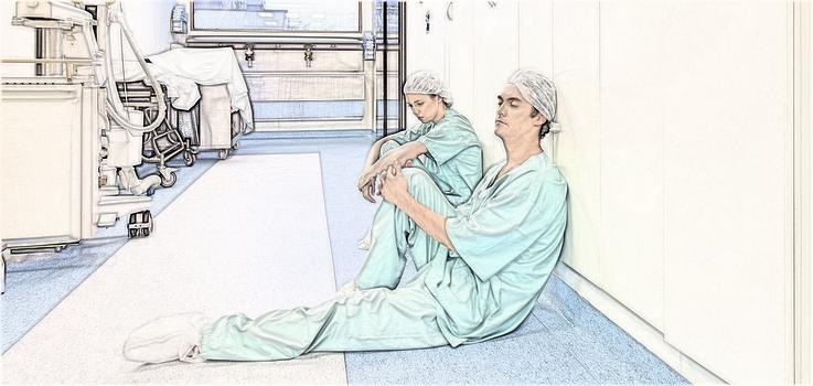 Hay solución ante el pesimismo que se ha instaurado en el sector sanitario
