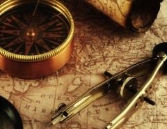 Ante un nuevo mundo lo más valioso es un buen mapa