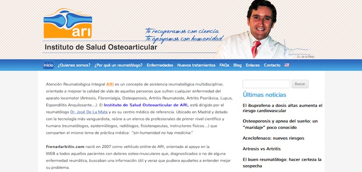Frenarlartritis.com