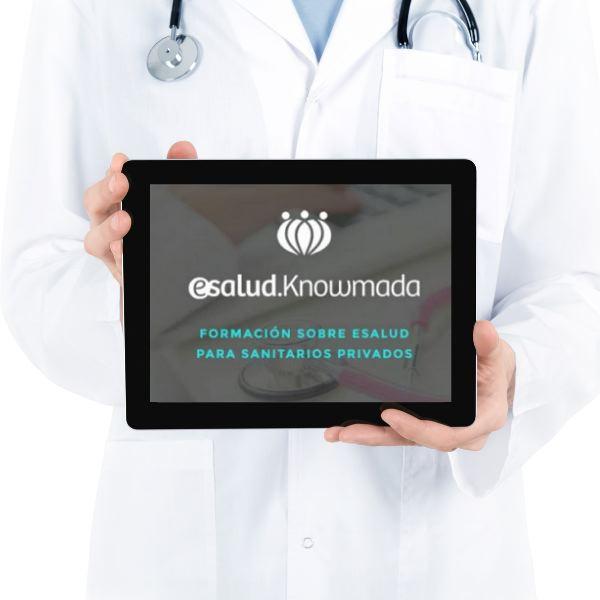 Curso eSalud Knowmada 2ª Edición
